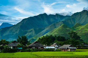 Reasons to visit Mai Chau