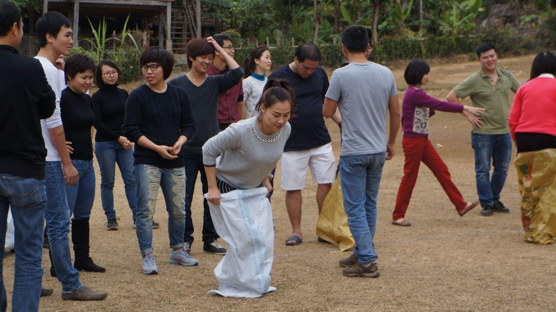 Mai Chau Ecolodge  - MICE tour 07